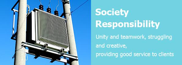 Society Responsibility