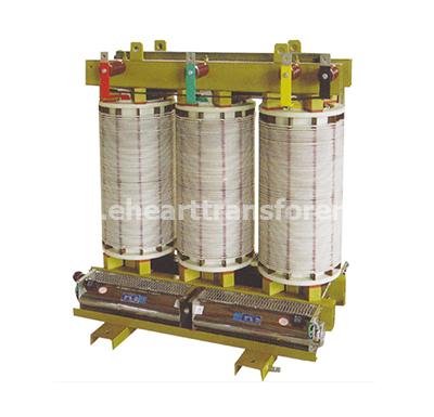 H Grade Non-encapsulated Insulation Dry Type Transformer (SG)