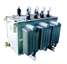 Amorphous Alloy Transformer (SBH)