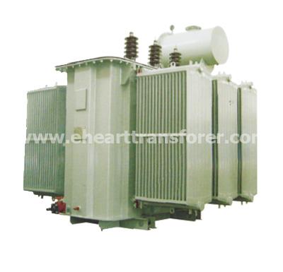 Power Transformer (35kV)