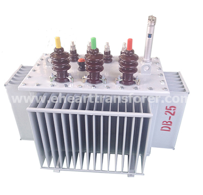 Distribution Transformer (10kV, 20kV)