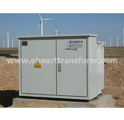 Wind Power Generation Transformer