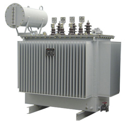 Oil-immersed Transformer (S11,13; SZ11,13; SFZ11,13)