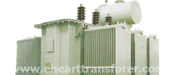 The Role of Power Transformers