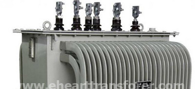 The Main Energy-saving Distribution Transformers