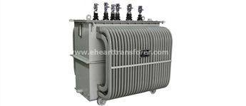 Classification of Distribution Transformers
