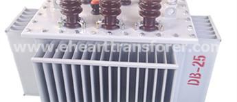Distribution Transformer Development