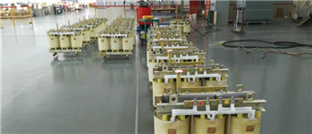 Our Customer Support-China Transformer Factory